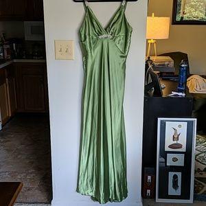 Jessica McClintock prom homecoming dress